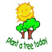 Plant a Tree Today